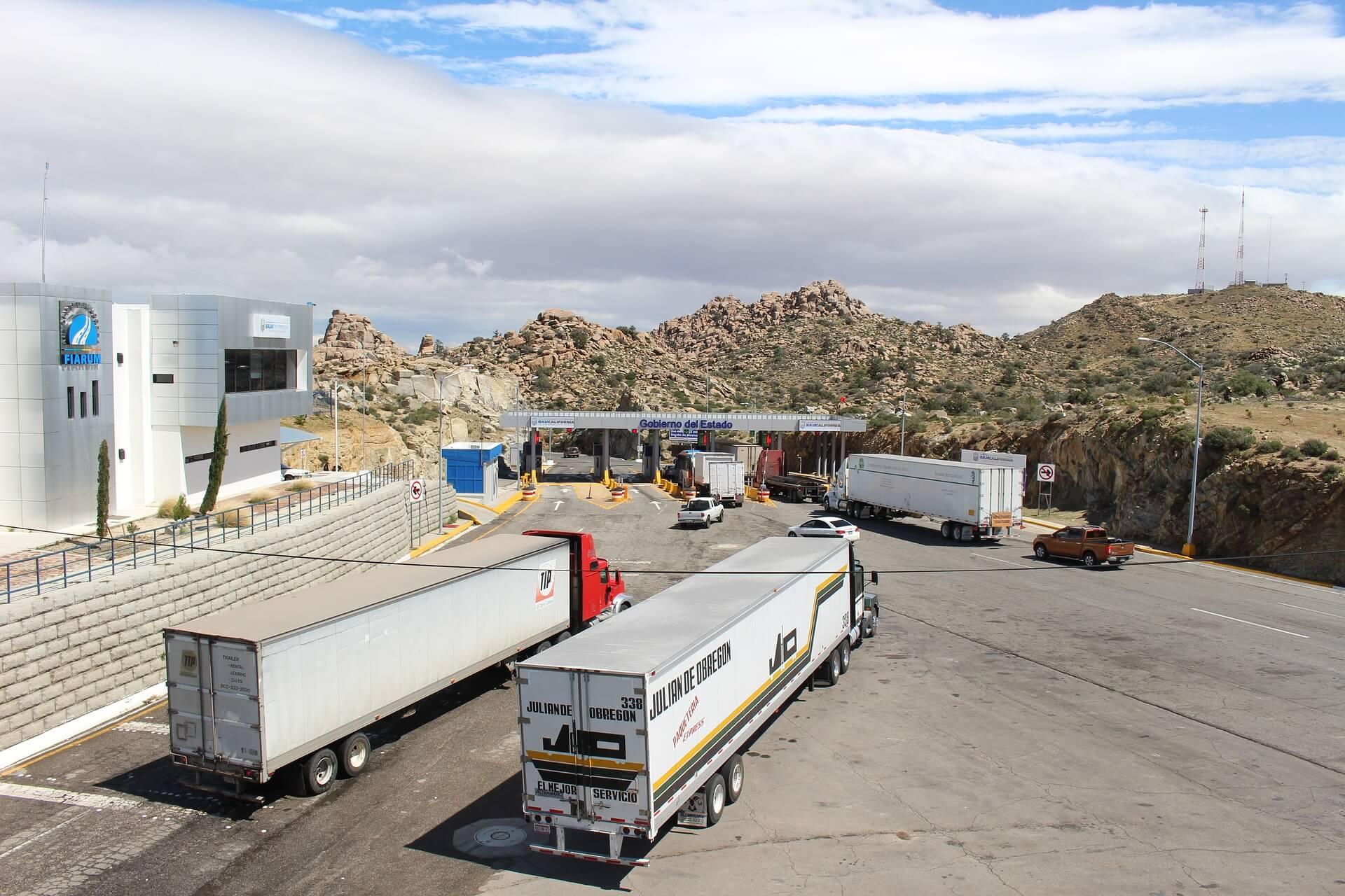 Организация автоперевозок грузов